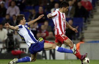 Překvapí Bilbao doma skvěle hrající Espanyol?