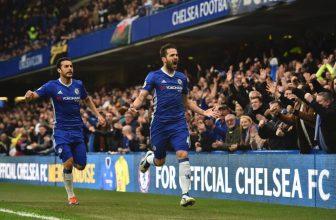 Chelsea si jede do Borisova pro tři body a postup