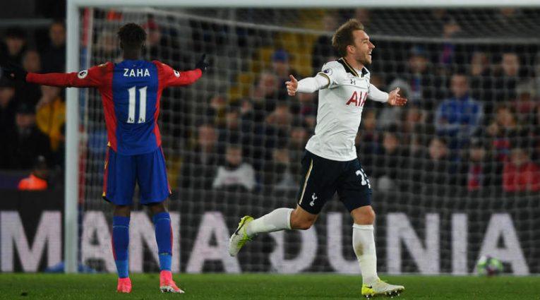 Crystal Palace - Tottenham