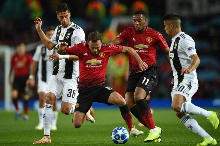 Juventus – Manchester United