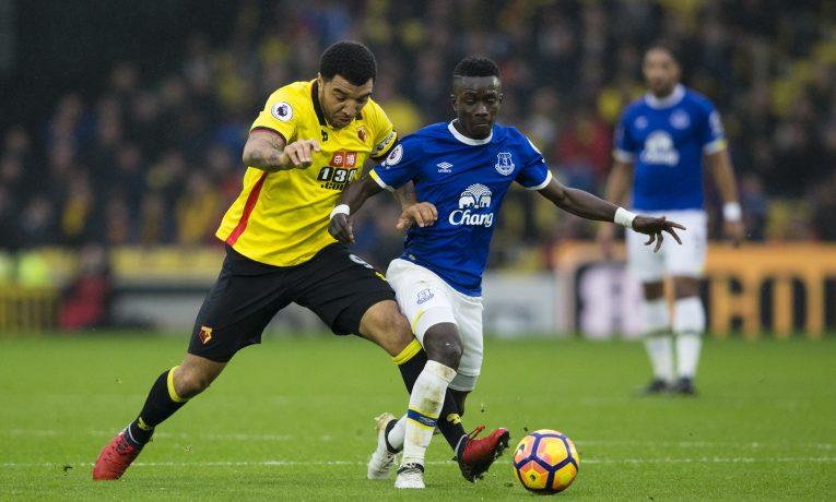 Everton - Watford