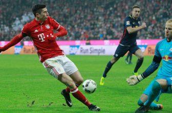 Souboj třetího se čtvrtým: 16. kolo nabídne šlágr Bayern vs Lipsko