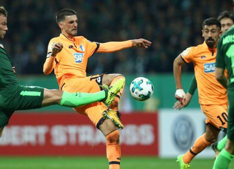 Pavlenka s Gebre Selassiem proti Kadeřábkovi: Jak vsadit na duel Brémy vs Hoffenheim?