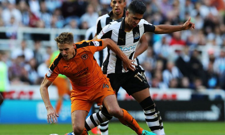 Newcastle United - Wolverhampton Wanderers