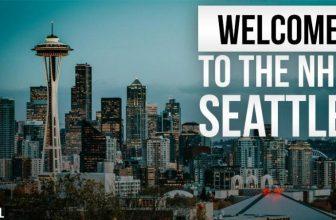 NHL se znovu rozroste, v roce 2021 do něj přibude tým ze Seattlu