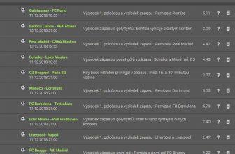 Plachta: Tiket na Ligu mistrů za 5 korun s možnou výhrou přes 9 milionů!