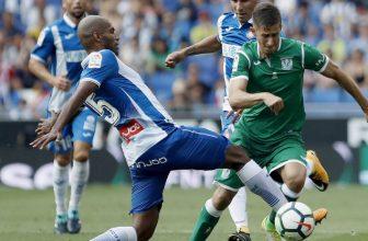 Espanyol a Leganes v úvodním kole jarní části La Ligy