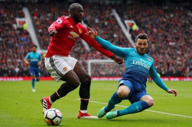 Arsenal - Manchester United