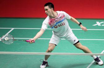 Jak sázet na badminton?