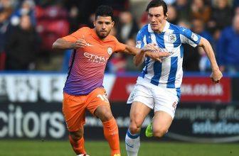 Huddersfield - Manchester City