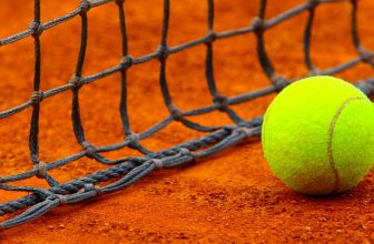 Tenisový speciál: 2 tipy na turnaj French Open (platnost 4.6.)