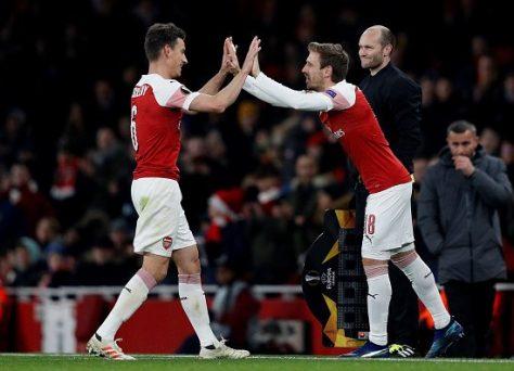 Arsenal - BATE