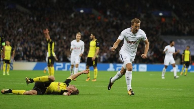 Tottenham - Borussia