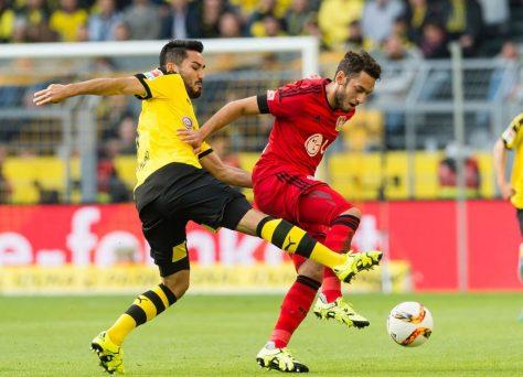 Borussia 5x v řadě nevyhrála. Probere se ve šlágru Dortmund vs Leverkusen?