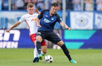 Tečku za 23. kolem Bundesligy napíše duel Lipsko vs Hoffenheim