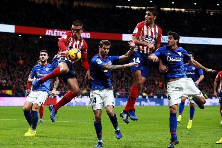Bilbao - Atletico Madrid