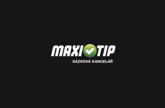 MaxiTip – nejlepší kurzy na trhu, ale jenom pokud prohráváte