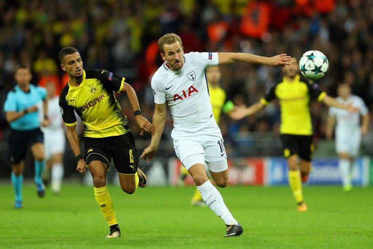 Borussia Dortmund - Tottenham