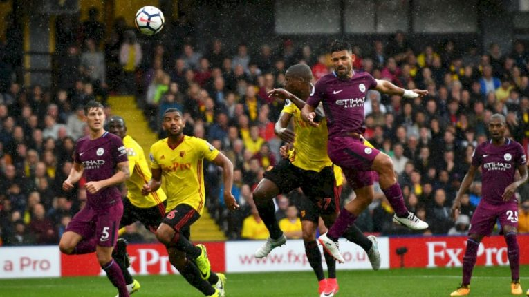 Manchester City - Watford