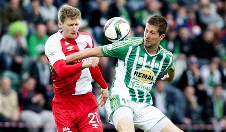 Vršovické derby Bohemians-Slavia nabídne souboj probuzeného odpadlíka s lídrem