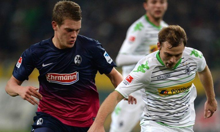 Vyhoupne se Borussia na 3. místo? 26. kolo BL otevře duel Gladbach vs Freiburg