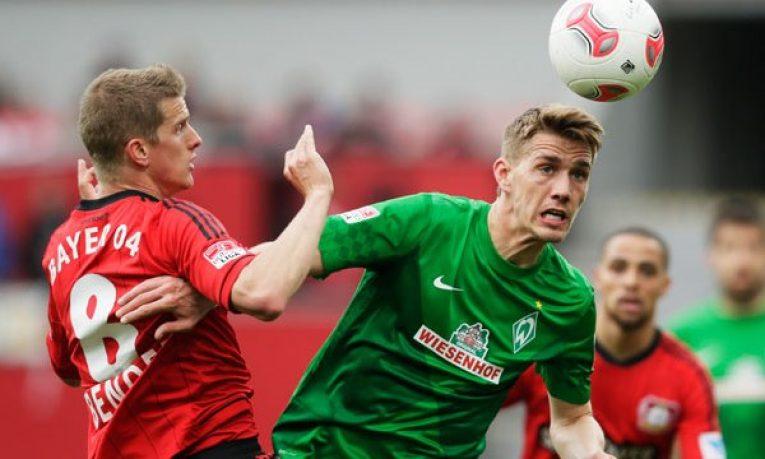 V duelu Leverkusen vs Brémy půjde o důležité body v honu za poháry