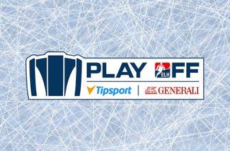 Play-off Tipsport Extraligy – informace, zajímavosti, rozpis zápasů