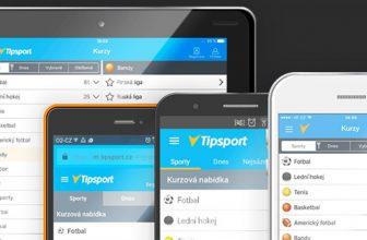 Tipsport navázal na Fortunu a spustil novou sázku: Výsledek 1. poločasu nebo výsledek zápasu