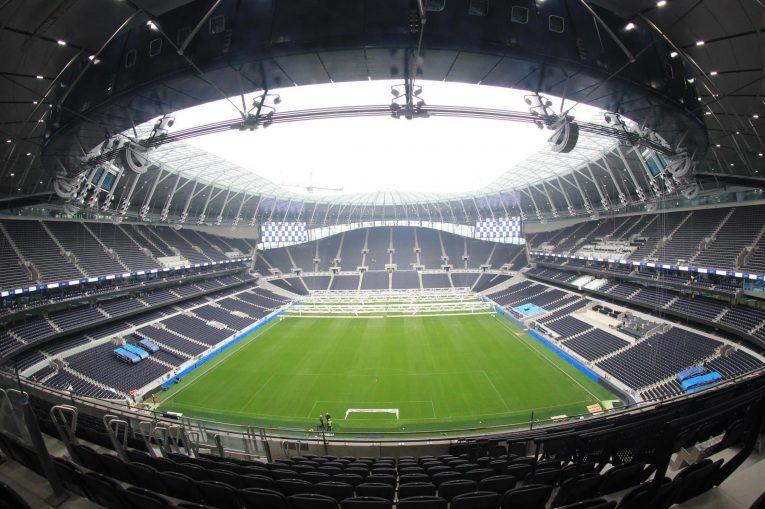 Tottenham - Ajax