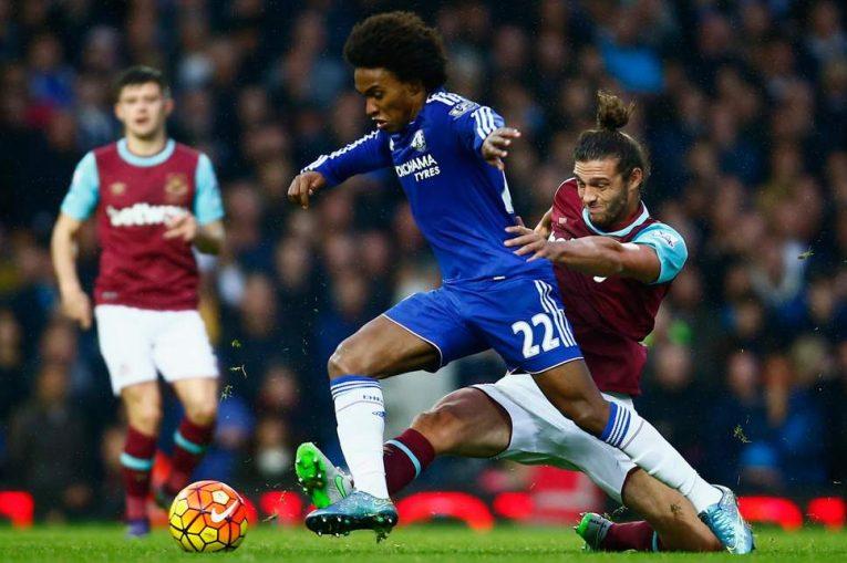 Chelsea - West Ham