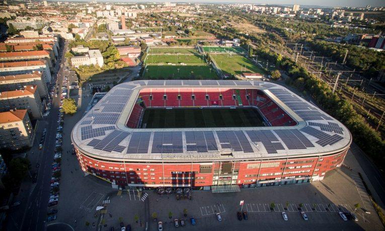 Slavia - Chelsea