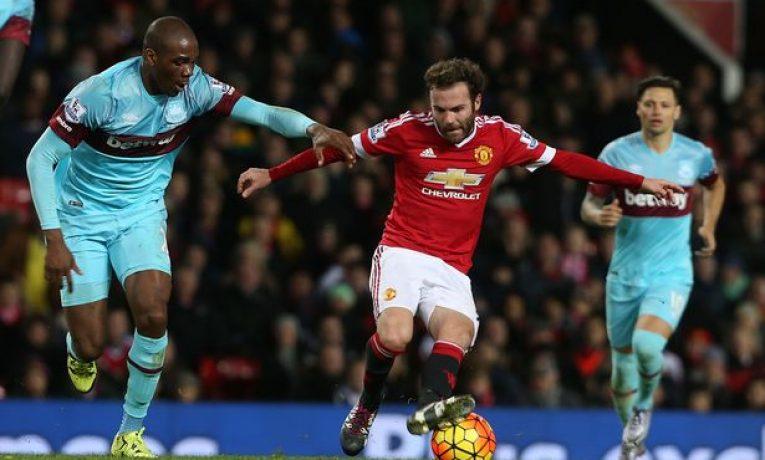 Manchester United - West Ham