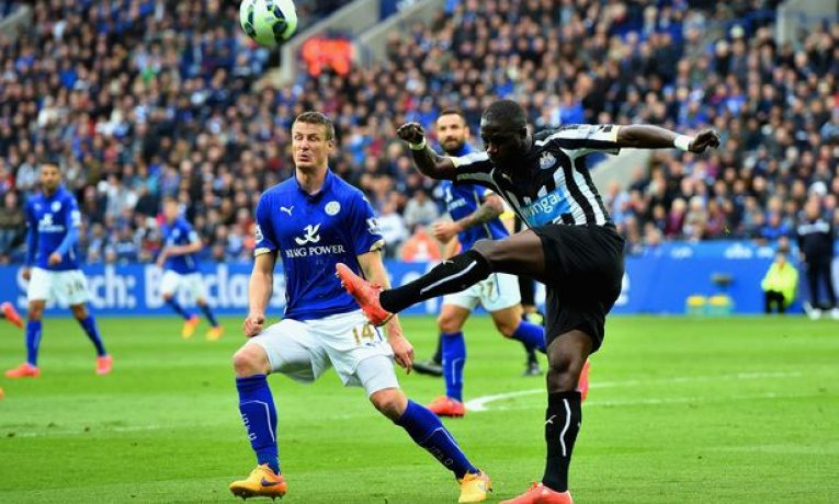 Leicester - Newcastle