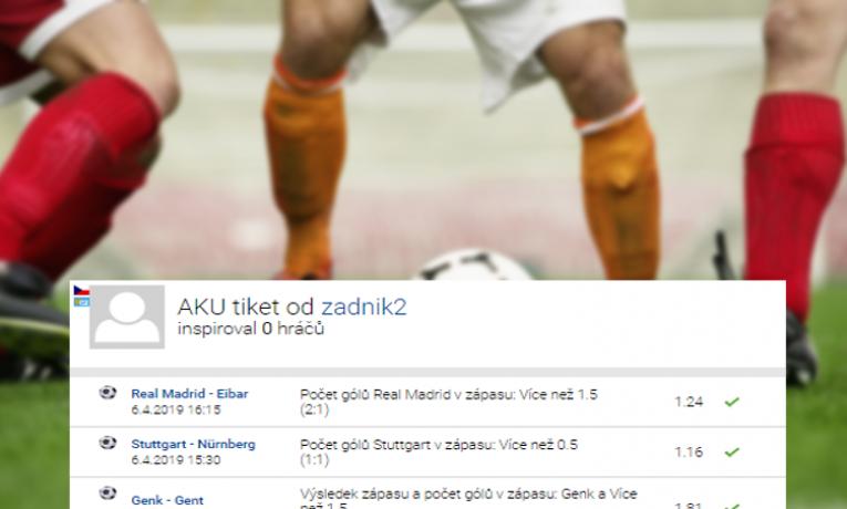 Analýza tiketu: Chcete znát návod, jak vyhrát 433 tisíc korun?