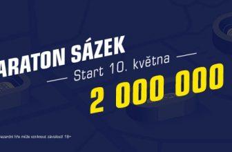 Urvi si svůj podíl zedvou mega! Sazkabet přináší maraton sázek khokejovému MS.