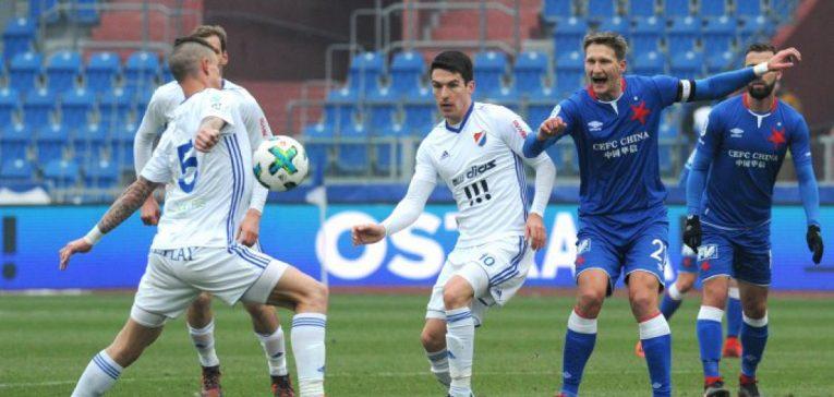 Jdeme do FINÁLE! Pokud sešívaní vyhrají bitvu Baník-Slavia, získají 19. mistrovský titul v historii