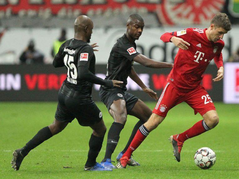 Velké finále Bundesligy! Ve šlágru Bayern vs Frankfurt půjde o titul, ale i Champions League!