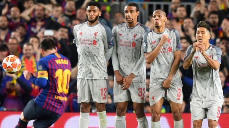 Liverpool - Barcelona