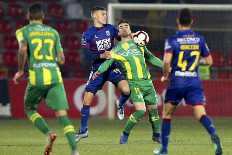 Preview Tondela - Chaves