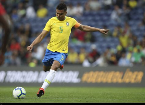 Brazílie - Paraguay