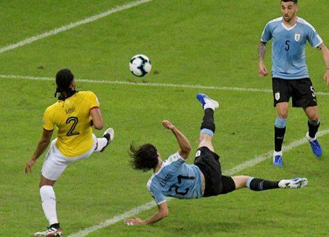 Uruguay - Japonsko