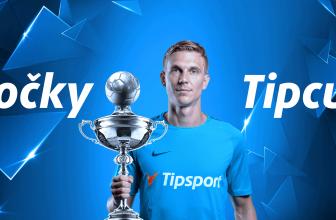V Tipcupech a Tipligách u Tipsportu můžete nově zařazovat i LIVE tikety