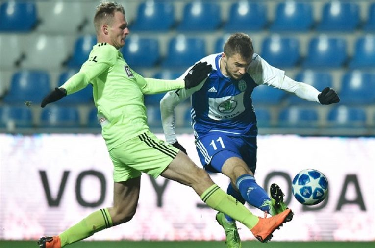 Boleslav-Karviná: Středočeši chtějí vykročit za poháry, hosté touží po klidu