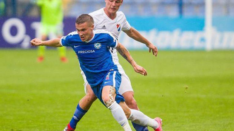 1. kolo FORTUNA:LIGY nabídne v sobotu zápas Baník-Liberec