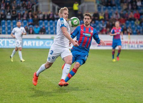 Slovan neporazil Západočechy 13x v řadě. Teď duel Liberec-Plzeň otevře 2. kolo