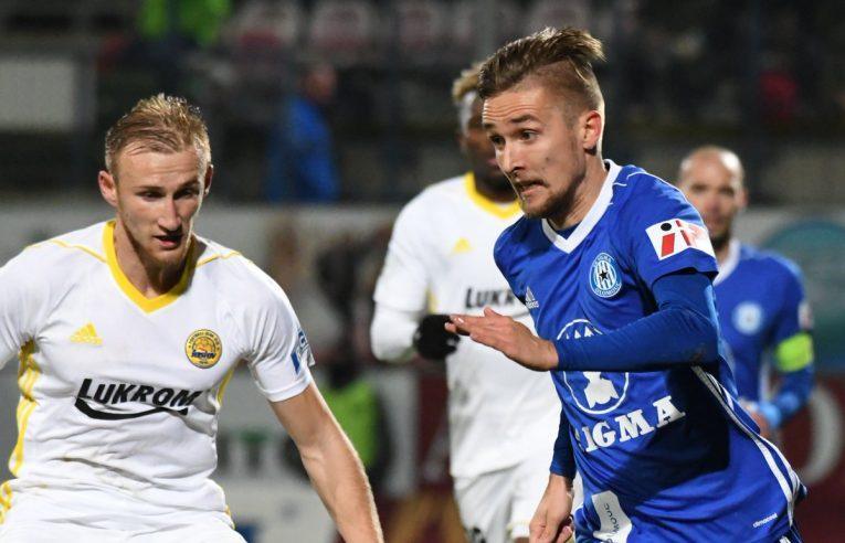 Moravské derby Olomouc-Zlín: Který z týmů vybojuje první body v sezoně?