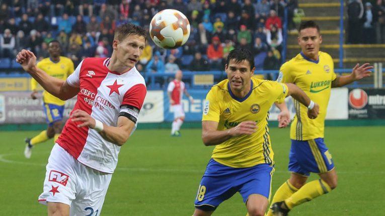 Zlín vs Slavia: Vzhůru za obhajobou? Mistra prověří na úvod sezony Ševci