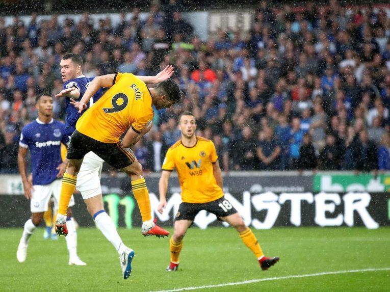 Everton - Wolves