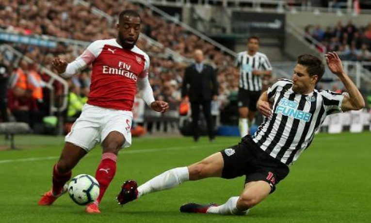 Newcastle - Arsenal