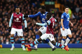 Aston Villa - Everton